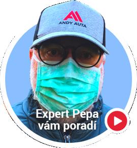 Expert Pepa vám poradí a pomůže jak na BEZKONTAKTNÍ PRODEJ