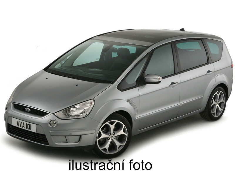 Ford, S-Max, 1,8 TDCi