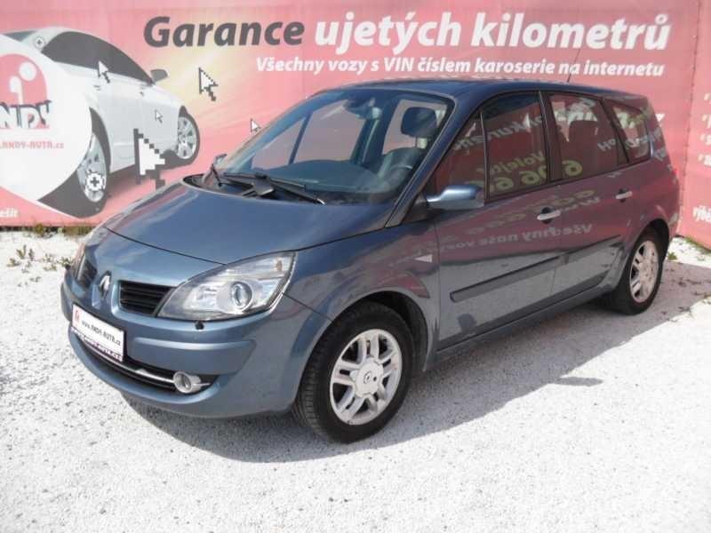 Grand Scenic Renault