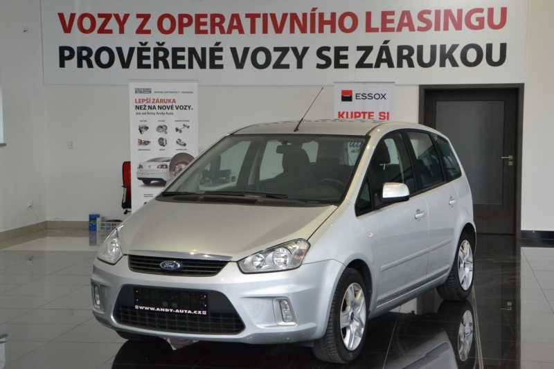 Ford, C- MAX