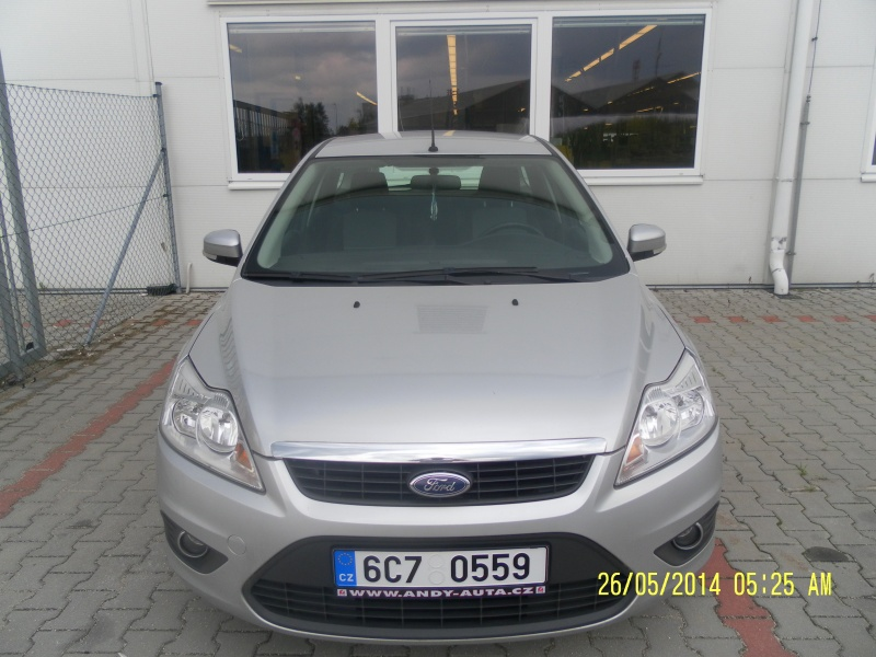 Ford Focus Combi Eco Netic