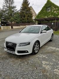 Audi A4 B8 sedan