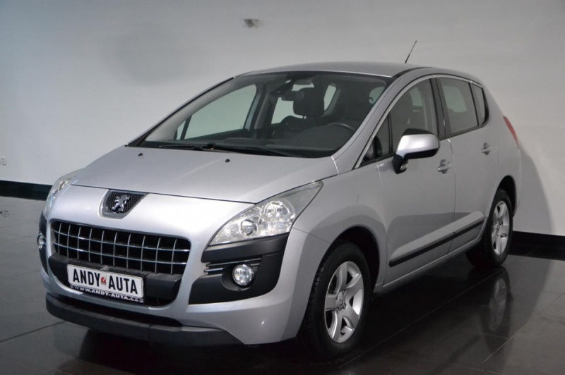 Peugeot 3008 1,6 Hdi SUV