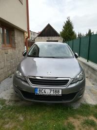 Peugeot 308 II SW, 1.6 BlueHdi