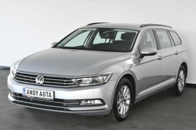Volkswagen Passat 2.0 TDi LED DSG