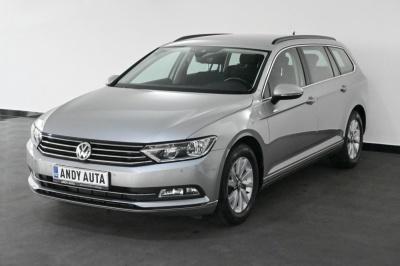 Volkswagen Passat 2.0TDi 110kW NAVI