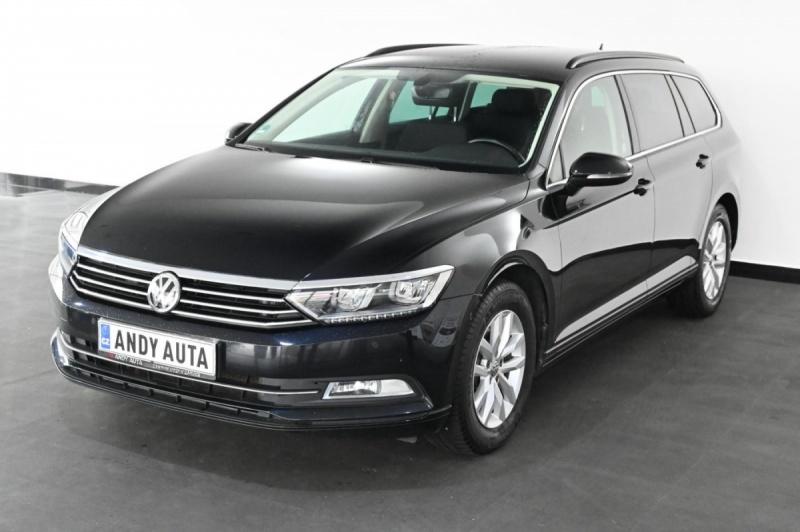 VW Passat 2.0 TDI,110kW