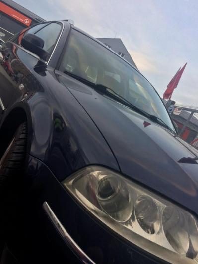 VW passat B5,5 variant 2,5 110KW